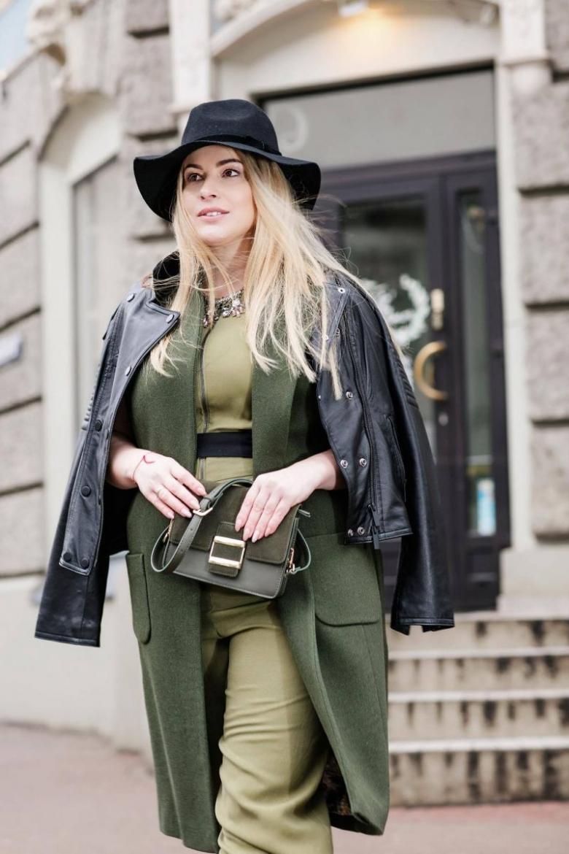 Модель XL: где одевается, как завтракает, тренируется и следит за собой plus-size модель Татьяна Мацкевич