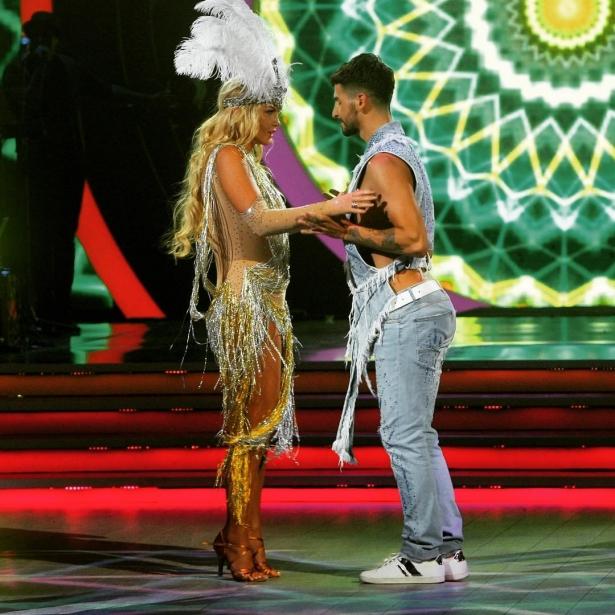 камалия танцы со звездами