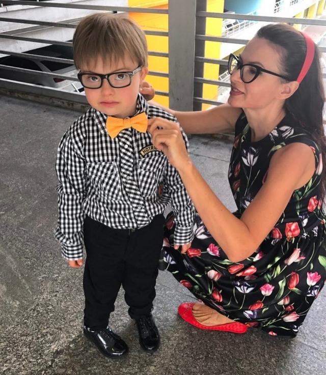 """Экс-мужа Эвелины Бледанс осудили за то, что он бросил ее ради перспективы """"родить"""" здорового ребенка с молодой пассией - фото №3"""
