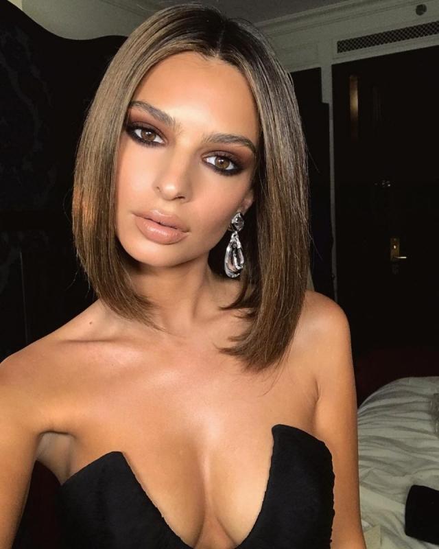 Бронзинг волос: сексуальное окрашивание или новый тренд в современной колористике (+ПРИМЕРЫ ЗВЕЗД) - фото №1