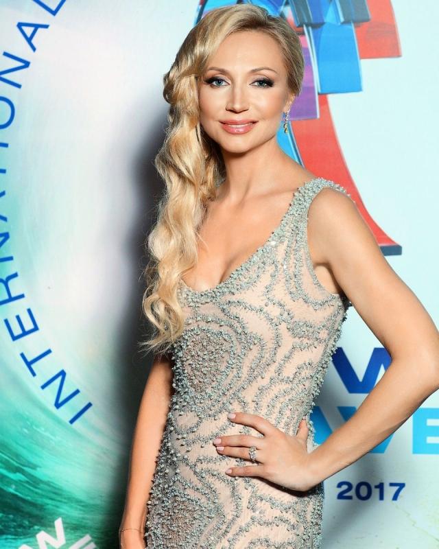 В Киеве отменили концерт Кристины Орбакайте, который был перенесен на полгода - фото №1