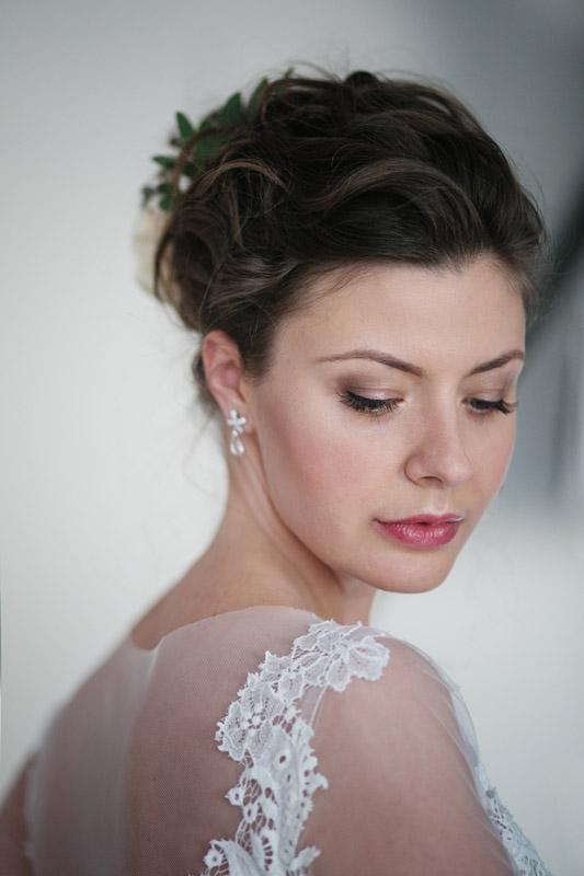 Идеальный образ невесты - фото №1