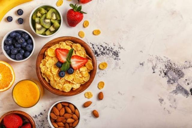 7 завтраков, от которых худеющим стоит отказаться навсегда - фото №1
