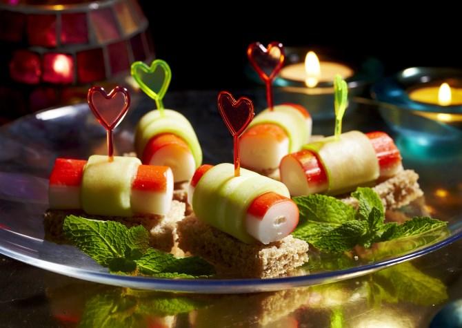 Бутерброды к новогоднему столу: топ 10 вариантов - фото №5