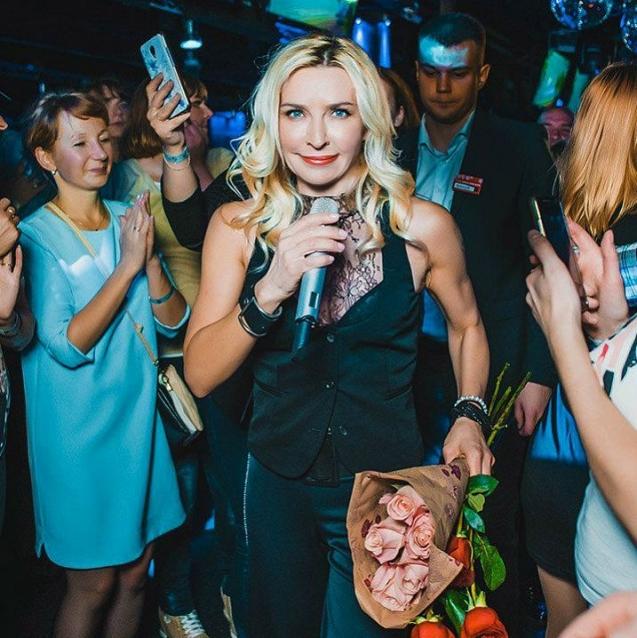 Лицо Татьяны Овсиенко кардинально изменилось: поклонники подозревают пластику (ФОТО) - фото №2