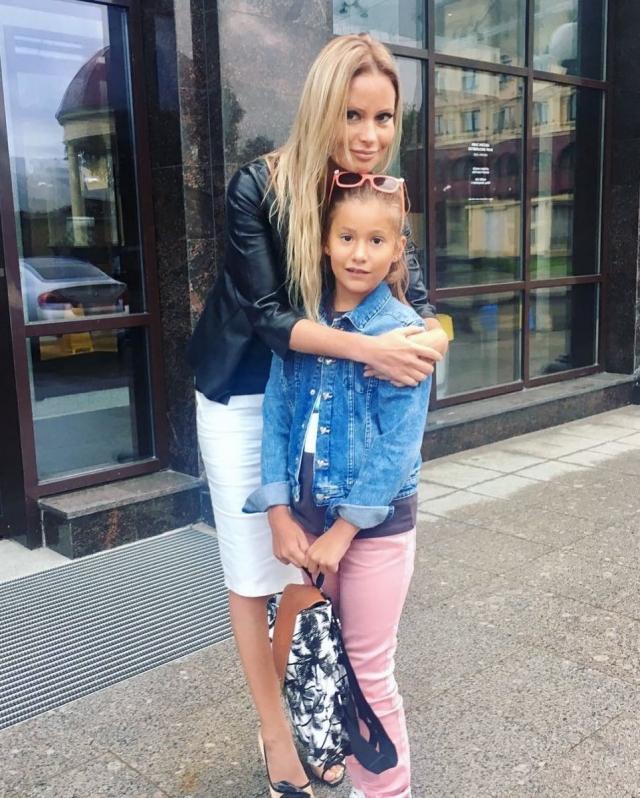 Дана Борисова, вылечившаяся от наркозависимости, мечтает наладить отношения с 9-летней дочерью - фото №2