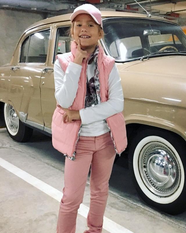 Дана Борисова, вылечившаяся от наркозависимости, мечтает наладить отношения с 9-летней дочерью - фото №1
