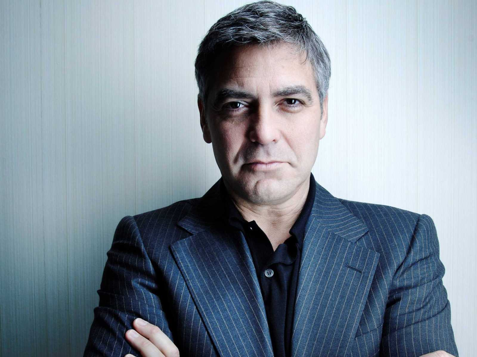 Джордж Клуни - фото №3