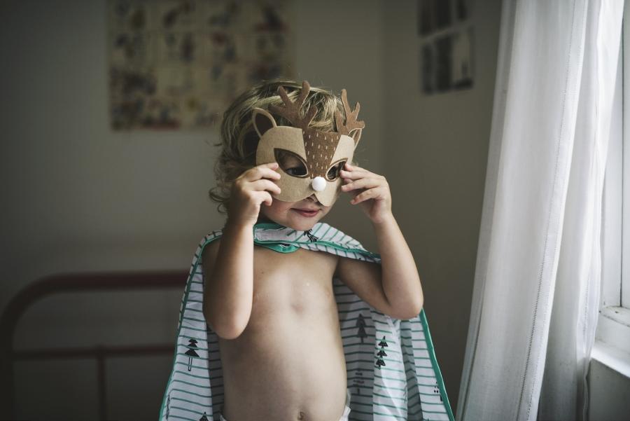 Вулканы, моря и дожди в домашних условиях: чем познавательным занять ребенка - фото №4