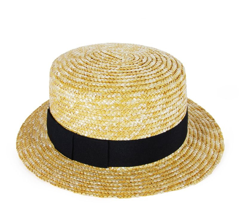 ТОП-15 соломенных шляп: где купить, какую выбрать