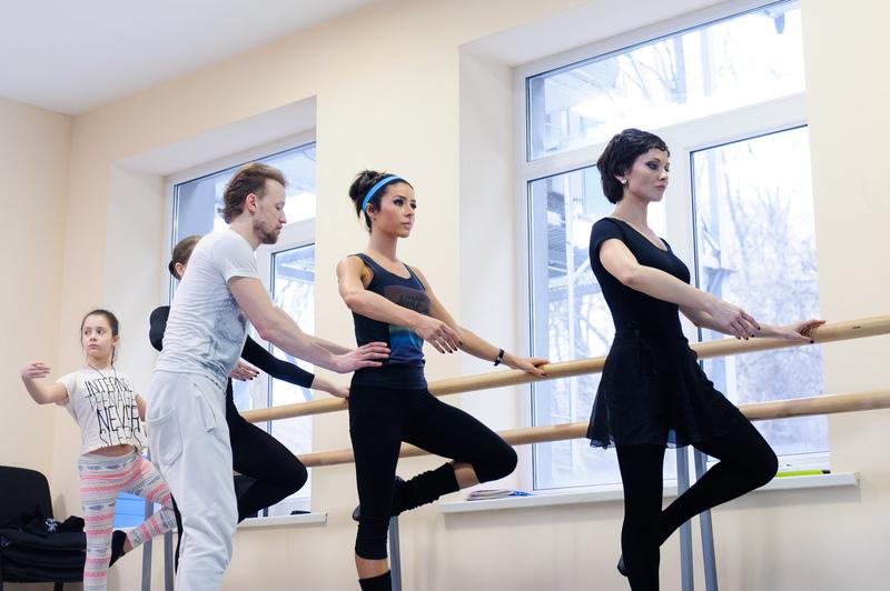 Огневич балерина 2016