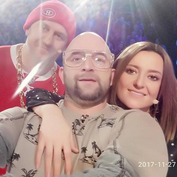 Могилевская, Потап, Юго