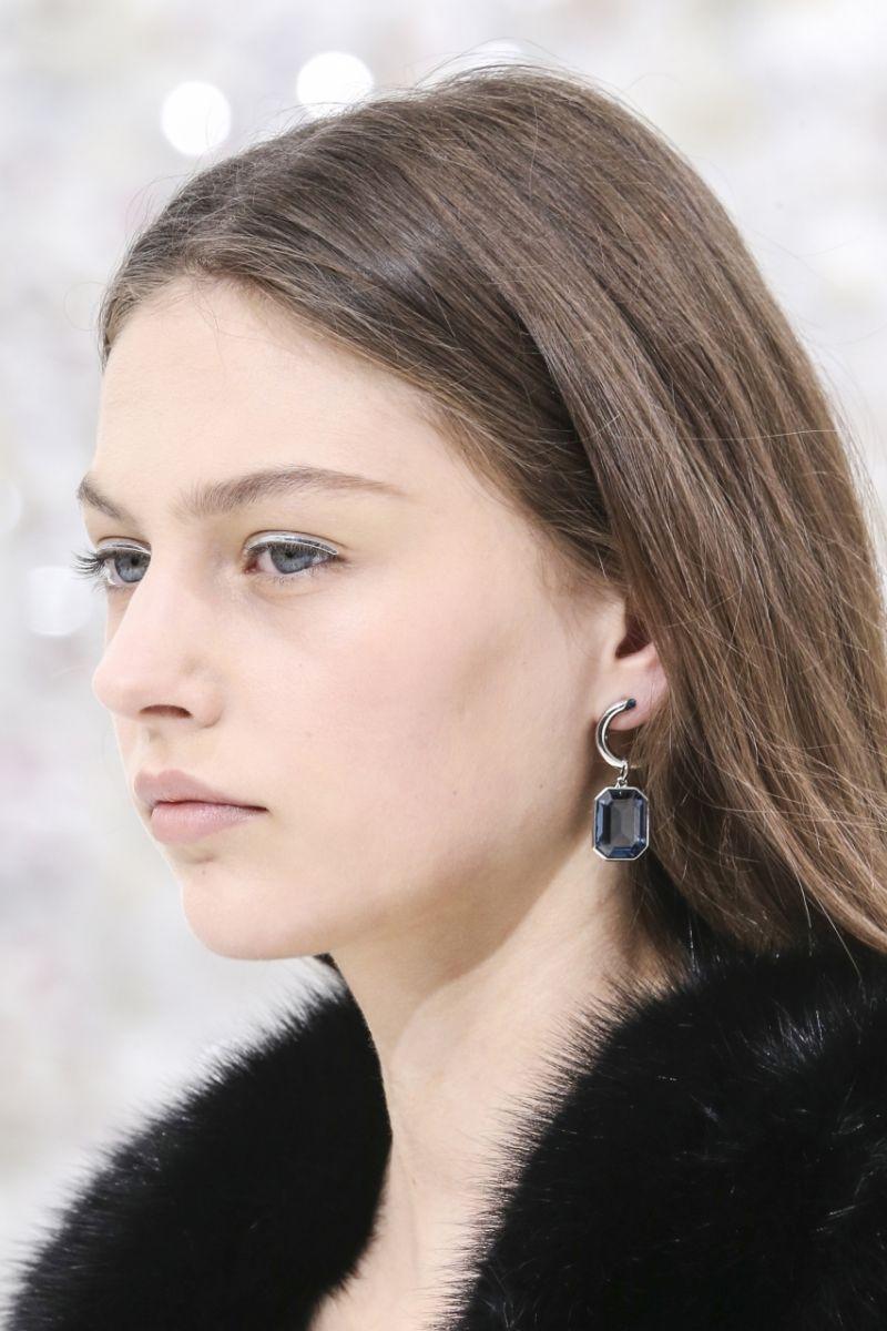 Неделя высокой моды в Париже: Christian Dior осень-зима 2014-2015 - фото №2