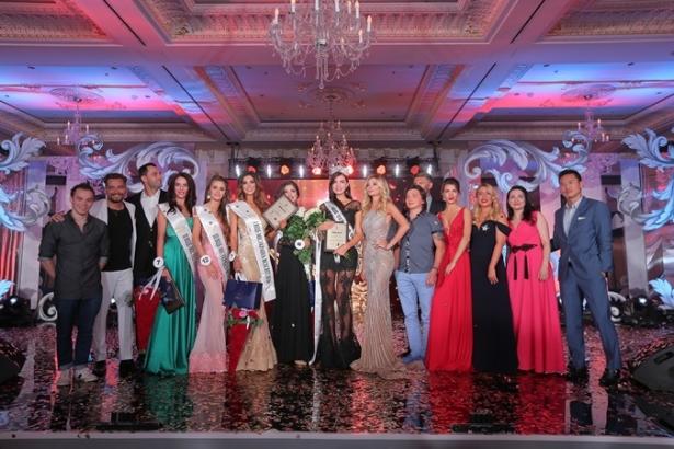 победительница мисс украина вселенная 2016