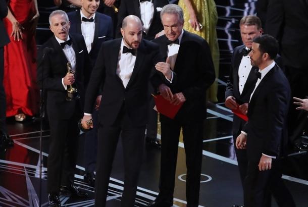 Оскар 2017: полный список победителей - фото №2