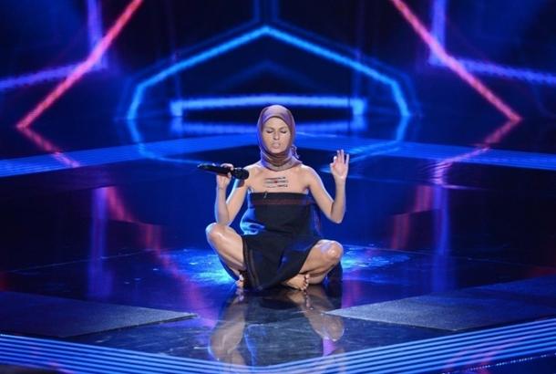 Катя Чили рассказала о том, как не прошла кастинг на Нацотбор на Евровидение-2017 - фото №1