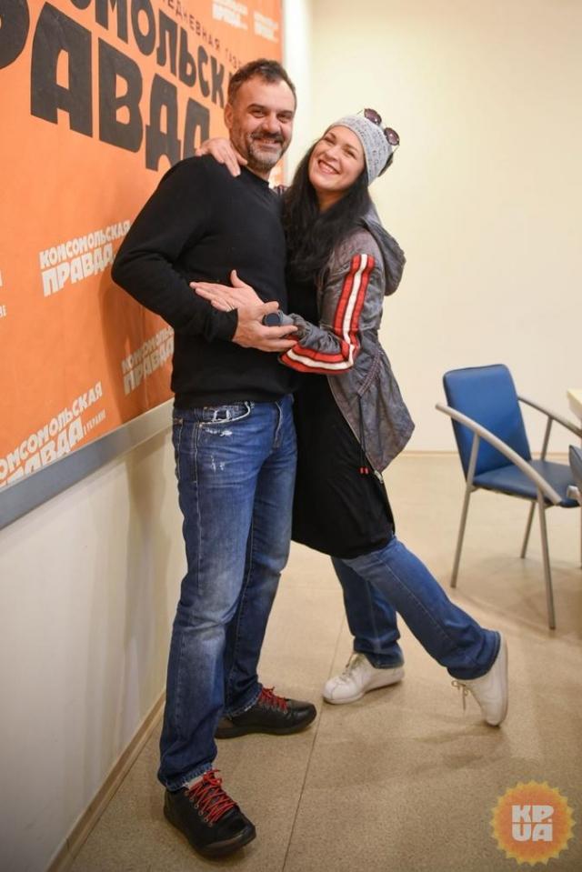 Руслана Писанка рассказала, что мысль о спорте ее угнетала - фото №2