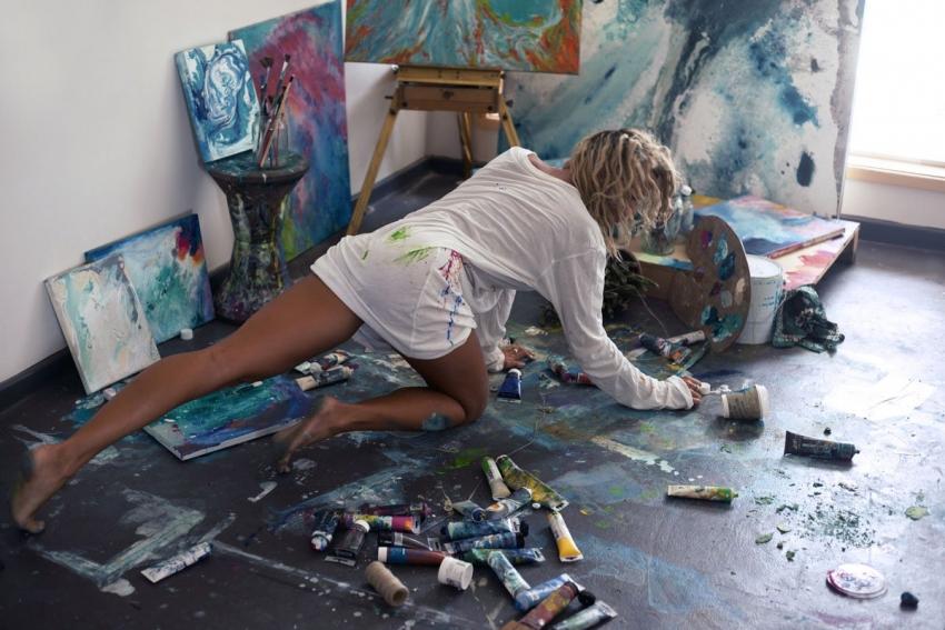 Где научиться рисовать в Киеве и почему тебе нужно это сделать? - фото №13