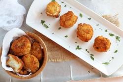 Что приготовить на День защитника: разнообразные идеи для ужина, который понравится вашему мужчине - фото №6