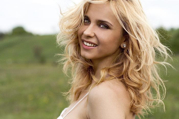Лилия Ребрик - фото №2