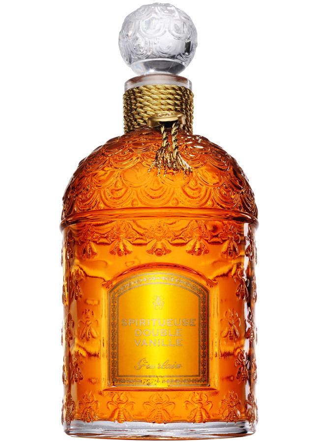Дом Guerlain выпустит коллекционную серию ароматов - фото №4