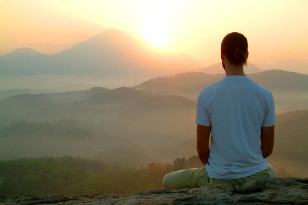 Практикуем медитацию - фото №1