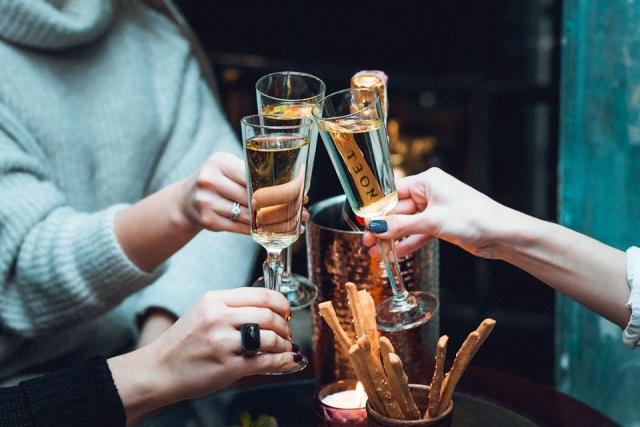 Винный бар: где пить вино в Одессе - фото №4