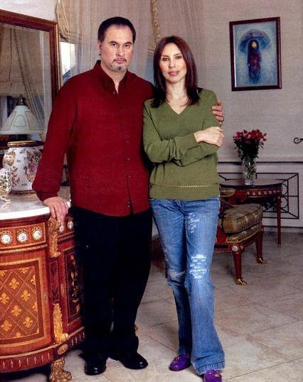 Итоги 2013 года: звездные разводы - фото №4