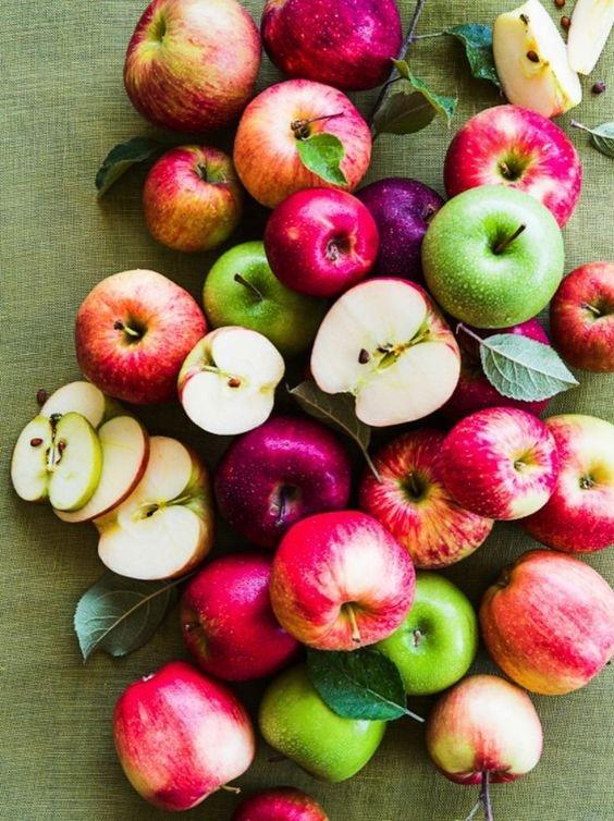 Все, что мы должны знать про яблоки и яблочные косточки: почему можно есть косточки от яблок - фото №3