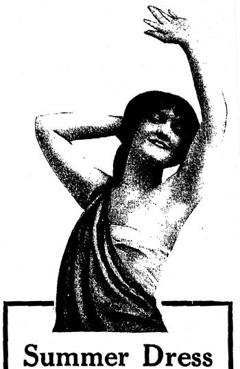 Брить или не брить: эволюция женской эпиляции и ее значение (дань моде или естественная необходимость?) - фото №4