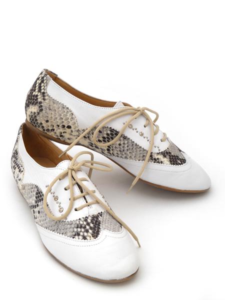 Модный ликбез: словарик обувных трендов - фото №8