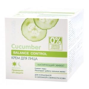 крем Cucumber Balance Control
