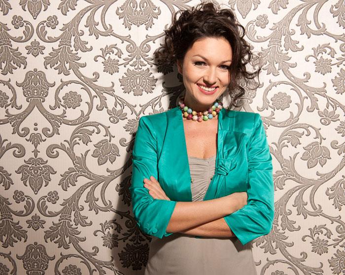 Юлия Такшина - фото №3