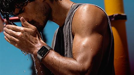 Корпорация Apple представила iPhone 6 и умные часы - фото №19