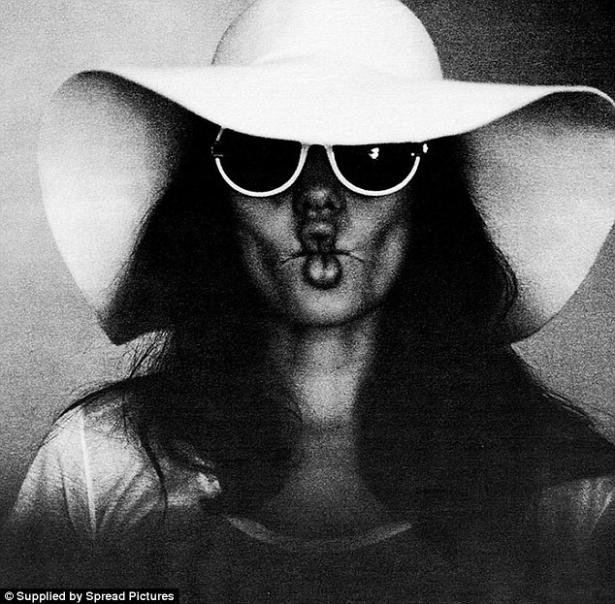 Брэд Питт сфотографировал Анджелину Джоли
