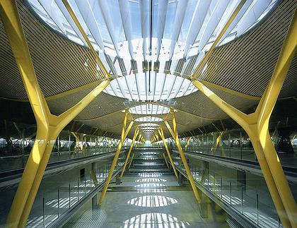 Топ 10 самых красивых аэропортов мира - фото №4
