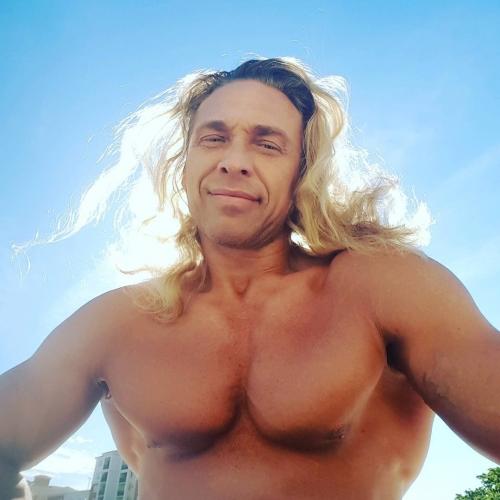 Тарзан лицо фото