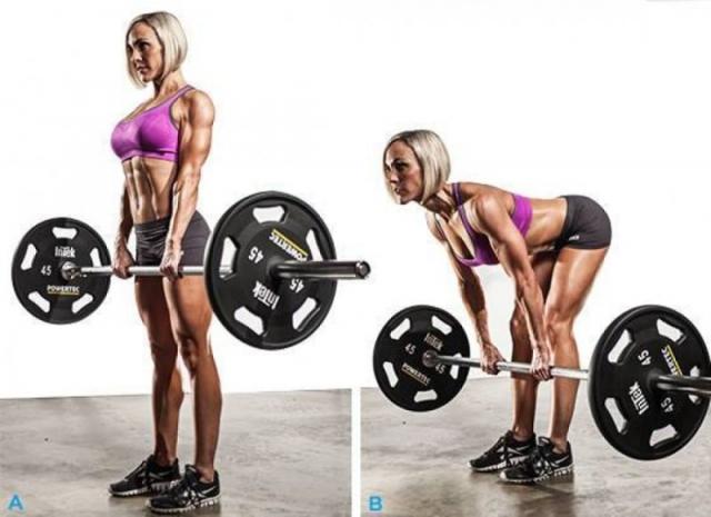 Становая тяга: как правильно делать сложное упражнение (+ВИДЕО) - фото №2