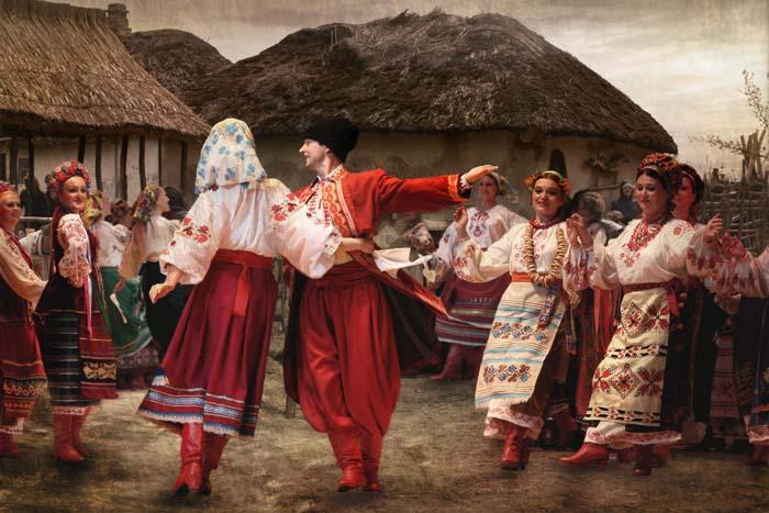 Пасха 2014 в Киеве: афиша и расписание богослужений - фото №3