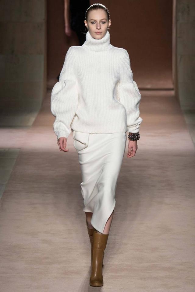 Одеться как звезда: любимый свитер Виктории Бекхэм