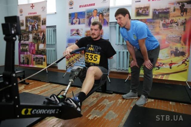 Телеканал СТБ организовывает бесплатный концерт в поддержку украинской сборной Invictus Games