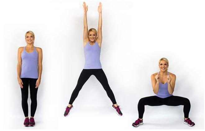 Вносим разнообразие: новые упражнения для ваших тренировок - фото №3