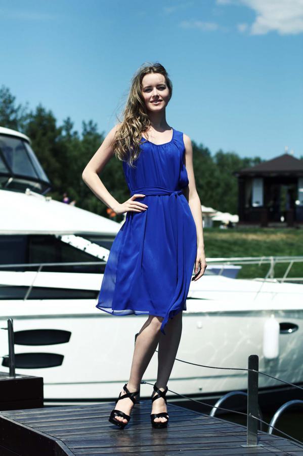 Как выбрать летнее платье для отдыха: советы дизайнера - фото №2