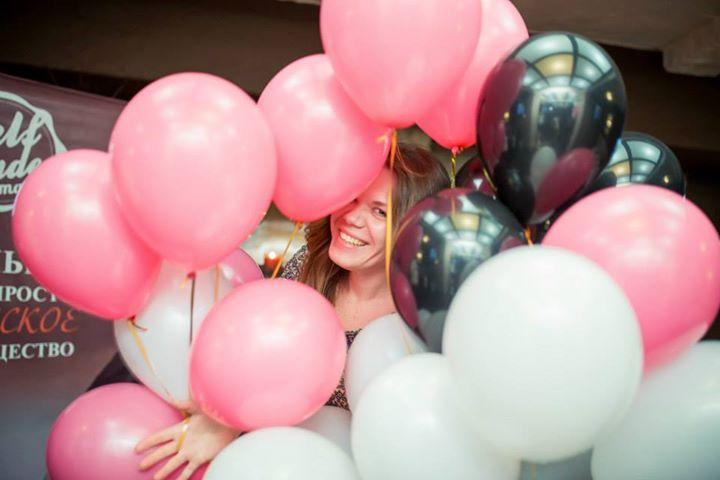 Как достичь цели: пример Елены Семеген, выпускницы первой Selfmade Woman Complex Program - фото №2