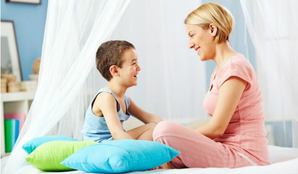 Как обращаться к родителям: ВЫ или ТЫ - фото №1