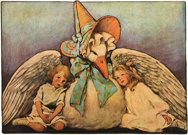 388 лет со дня рождения Шарля Перро: Google посвятил дудл автору «Золушки» - фото №4