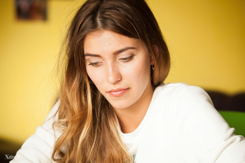 регина тодоренко лицо фото
