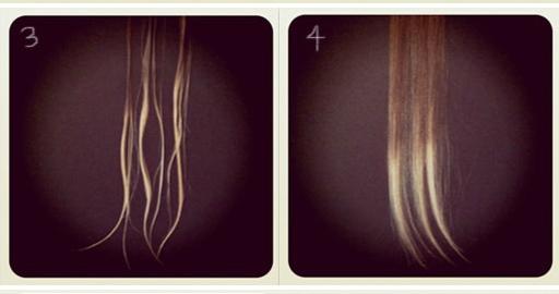 Мастер-класс: окрашивание в стиле ombre hair. Фото - фото №3