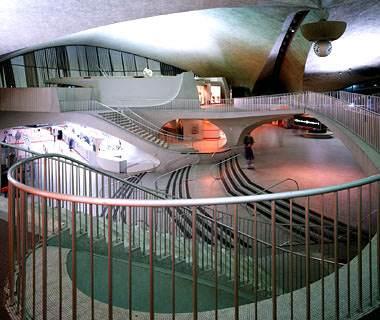 Топ 10 самых красивых аэропортов мира - фото №5