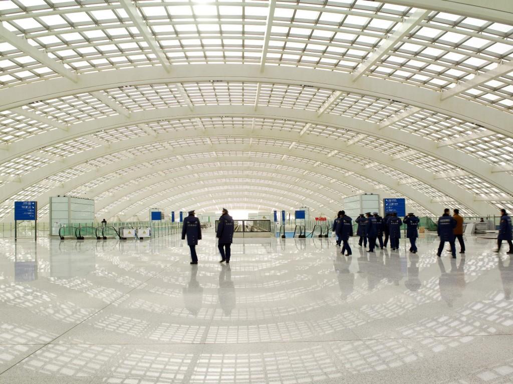 Топ 5 самых красивых аэропортов мира - фото №3